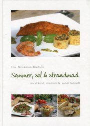 sommer, sol & strandmad - bog