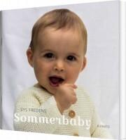sommerbaby - bog