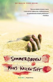 sommerdøden - bog