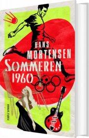 sommeren 1960 - bog
