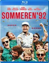 sommeren 92 - Blu-Ray