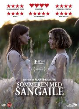 sommeren med sangaile - DVD