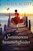 sommerens hemmeligheder - bog