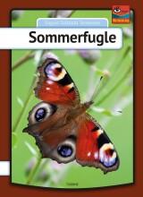 sommerfugle - bog