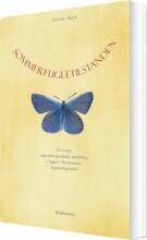 sommerfugletilstanden - bog
