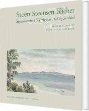 sommerreise i sverrig aar 1836/svithiod - bog