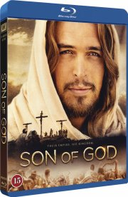 son of god - Blu-Ray