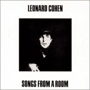 leonard cohen - songs from a room - Vinyl / LP