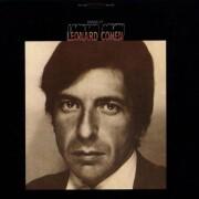 leonard cohen - songs of leonard cohen - Vinyl / LP