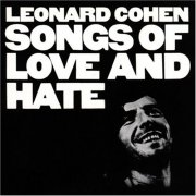 leonard cohen - songs of love and hate - Vinyl / LP