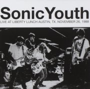 sonic youth - live at liberty lunch - Vinyl / LP