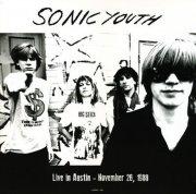 sonic youth - live in austin - Vinyl / LP