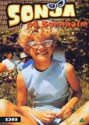 sonja på bornholm - DVD