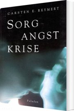 sorg, angst, krise - bog