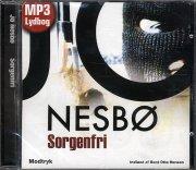 sorgenfri - CD Lydbog
