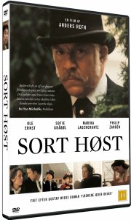 sort høst - DVD