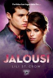 sorte engle 3: jalousi - bog