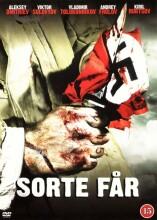 sorte får - miniserie - DVD