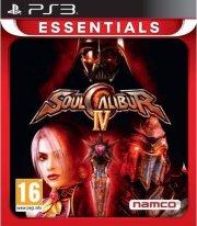 soul calibur iv (4) (essentials) - PS3
