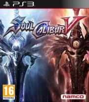 soul calibur v - PS3