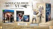 soul calibur vi (collector's edition) - PS4