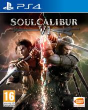 soul calibur 6 / vi - PS4