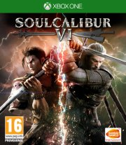 soul calibur 6 / vi - xbox one
