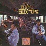 the box tops - soul deep - Vinyl / LP