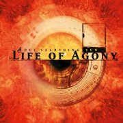 life of agony - soul searching sun - Vinyl / LP