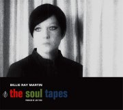 billy ray martin - soul tapes - cd