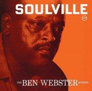 the ben webster quintet - soulville - Vinyl / LP
