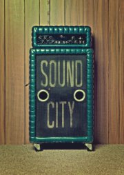 sound city - real to reel - DVD