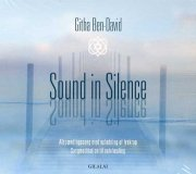 sound in silence - CD Lydbog