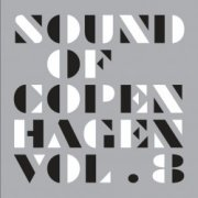 - sound of copenhagen vol 8 - cd
