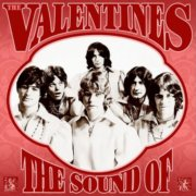 the valentines - the sound of - cd