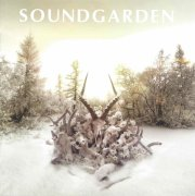 soundgarden - king animal - cd