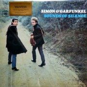 simon and garfunkel - sounds of silence - Vinyl / LP