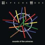 depeche mode - sounds of the universe - Vinyl / LP