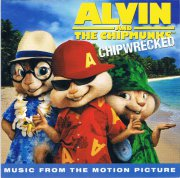 - alvin og de frække jordegern 3 soundtrack - cd