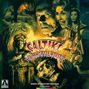 - caltiki - the immortal monster - soundtrack - Vinyl / LP