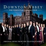 - downton abbey soundtrack - cd