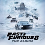 - fast and furious 8 - soundtrack - cd