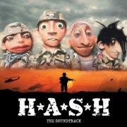 - h*a*s*h soundtrack - cd