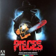 - pieces - soundtrack - Vinyl / LP