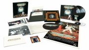 - soundtrack - saturday night fever - limited super deluxe edition (2lp+2cd+blu-ray) - vinyl - Vinyl / LP