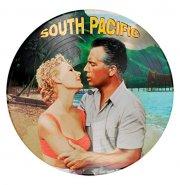 - south pacific soundtrack - picture disc - Vinyl / LP