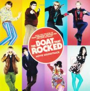 - the boat that rocked soundtrack - cd