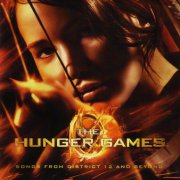 - the hunger games - songs from district 12 and beyo - soundtrack - cd