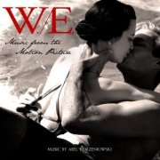 - w.e. soundtrack - cd