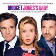 - bridget jones's baby soundtrack - cd